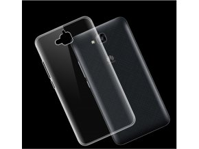 Silikonový kryt na Huawei Y6 Pro  + Doprava zdarma