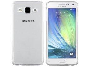 Silikonový obal na Samsung Galaxy A3 2016 (A310f)  + Doprava zdarma
