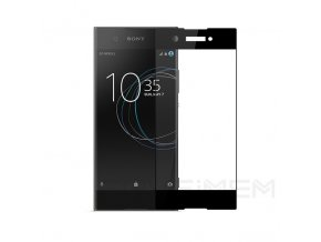 3d tvrzené sklo na Sony XA1