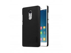 super frosted shield na Xiaomi redmi note 4x černý