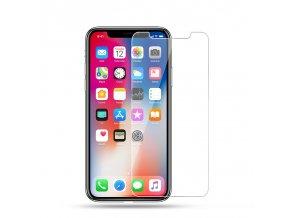 tvrzené sklo a iPhone X