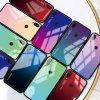 eng pl Glass case XIAOMI REDMI NOTE 7 pink 62942 5