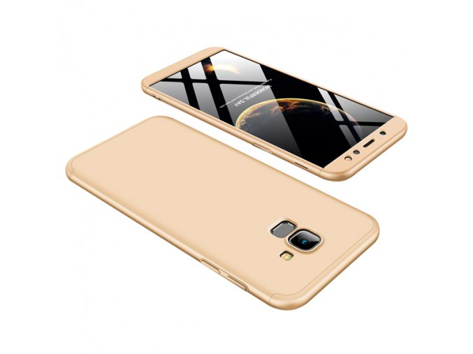 Case For Samsung Galaxy A6 Plus 2018 Cover Frosted Shield Phone Back Shell Matte Coque sFor.jpg 640x640 (4)