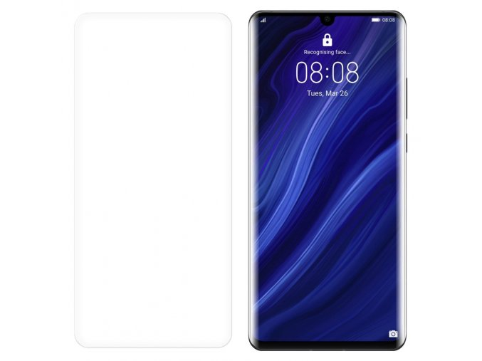eng pl Wozinsky 3D Screen Protector Film Full Coveraged for Huawei P30 Pro 50230 2