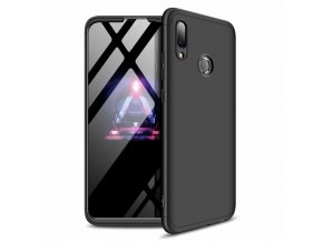 eng pl 360 Protection Front and Back Case Full Body Cover Huawei P Smart 2019 black 47421 1