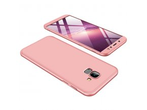 Case For Samsung Galaxy A6 Plus 2018 Cover Frosted Shield Phone Back Shell Matte Coque sFor.jpg 640x640 (5)
