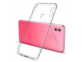 eng pl GKK 360 Phantom Case Front and Back transparent Case Full Body Cover Xiaomi Redmi Note 7 transparent 49756 1