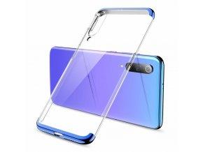 eng pl GKK 360 Phantom Case Front and Back transparent Case Full Body Cover Xiaomi Redmi Note 7 blue 49759 1