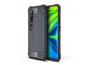 eng pl Hybrid Armor Case Tough Rugged Cover for Xiaomi Mi Note 10 Mi Note 10 Pro Mi CC9 Pro blue 55864 1