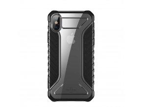 21518 baseus michelin kryt na iphone xs max fekete
