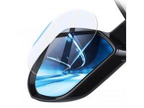 eng pl Baseus 0 15mm Rainproof Film for Car Rear View Mirror Oval 2 pcs pack 150 100mm Transparent SGFY D02 51923 1
