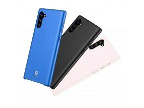 eng pl DUX DUCIS Skin Lite PU Leather case for Samsung Note 10 black 51814 3