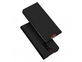 eng pl DUX DUCIS Skin Pro Bookcase type case for Xiaomi Mi 9T Pro Mi 9T black 51634 1