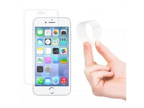 nano flexi sklo na iPhone 7 8