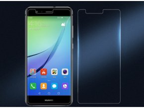 Tvrzené sklo na Huawei P10 lite