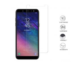 2PCS For Glass Samsung Galaxy A6 2018 Screen Protector Tempered Glass for Samsung Galaxy A6 2018.jpg 640x640