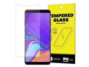 eng pl Wozinsky Tempered Glass 9H Screen Protector for Samsung Galaxy A9 2018 A920 packaging envelope 45067 16
