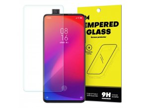 eng pl Wozinsky Tempered Glass 9H Screen Protector for Xiaomi Mi 9T Pro Mi 9T packaging envelope 50886 1