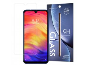 eng pl Tempered Glass 9H Screen Protector for Xiaomi Redmi 8 packaging envelope 53277 1