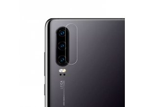 eng pl Wozinsky Camera Tempered Glass super durable 9H glass protector Huawei P30 50507 1