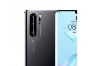 eng pl Wozinsky Camera Tempered Glass super durable 9H glass protector Huawei P30 Pro 50506 1