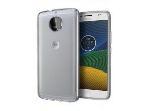 Silikonový obal na Moto G5s
