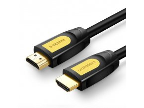 eng pl Ugreen HDMI cable 19 pin 1 4v 4K 60Hz 30AWG 1m black 10115 57393 1
