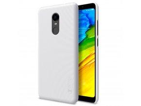 Nillkin Super frosted shield kryt na Xiaomi 5 plus bílý