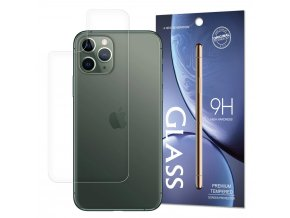 eng pl Back Tempered Glass 9H Screen Protector for iPhone 11 Pro Max packaging envelope 55286 1
