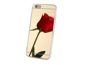 Dreamysow Ultra Slim Mirror Case For RedMi Note 3 4 4A 4X 5 Plus Silicone Soft