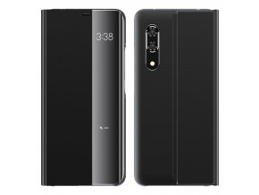 eng pl New Sleep Case Bookcase Type Case with kickstand function for Huawei P30 Lite black 61221 1