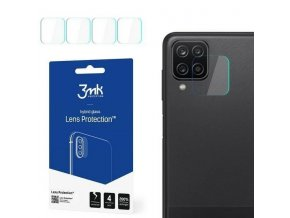 eng pl 3MK Lens Protect Sam A125 A12 Ochrona na obiektyw aparatu 4szt 68106 1