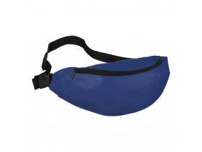 eng pl Ultimate Running Belt bag for keys wallet documents blue 62825 1
