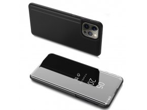 eng pl Clear View Case cover for iPhone 13 Pro black 74686 1