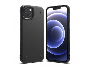 eng pl Ringke Onyx Durable TPU Case Cover for iPhone 13 black N546E55 76641 1
