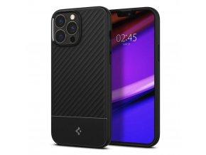 eng pl Spigen Core Armor case cover for iPhone 13 Pro Max matt black 77157 1