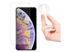 eng pl Wozinsky Nano Flexi Glass Hybrid Screen Protector Tempered Glass for iPhone 12 mini 63426 1