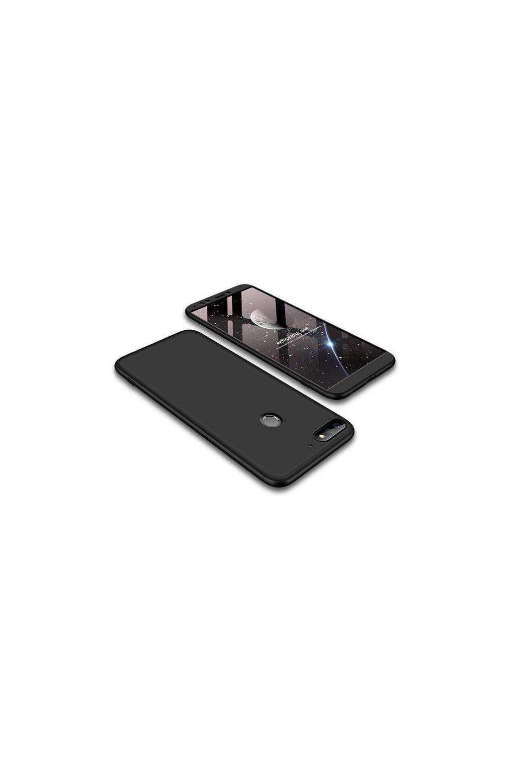 360 Huawei Y7 Prime 2018 black
