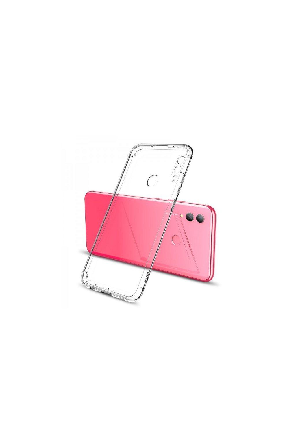 eng pl GKK 360 Phantom Case Front and Back transparent Case Full Body Cover Huawei P Smart 2019 transparent 49744 5