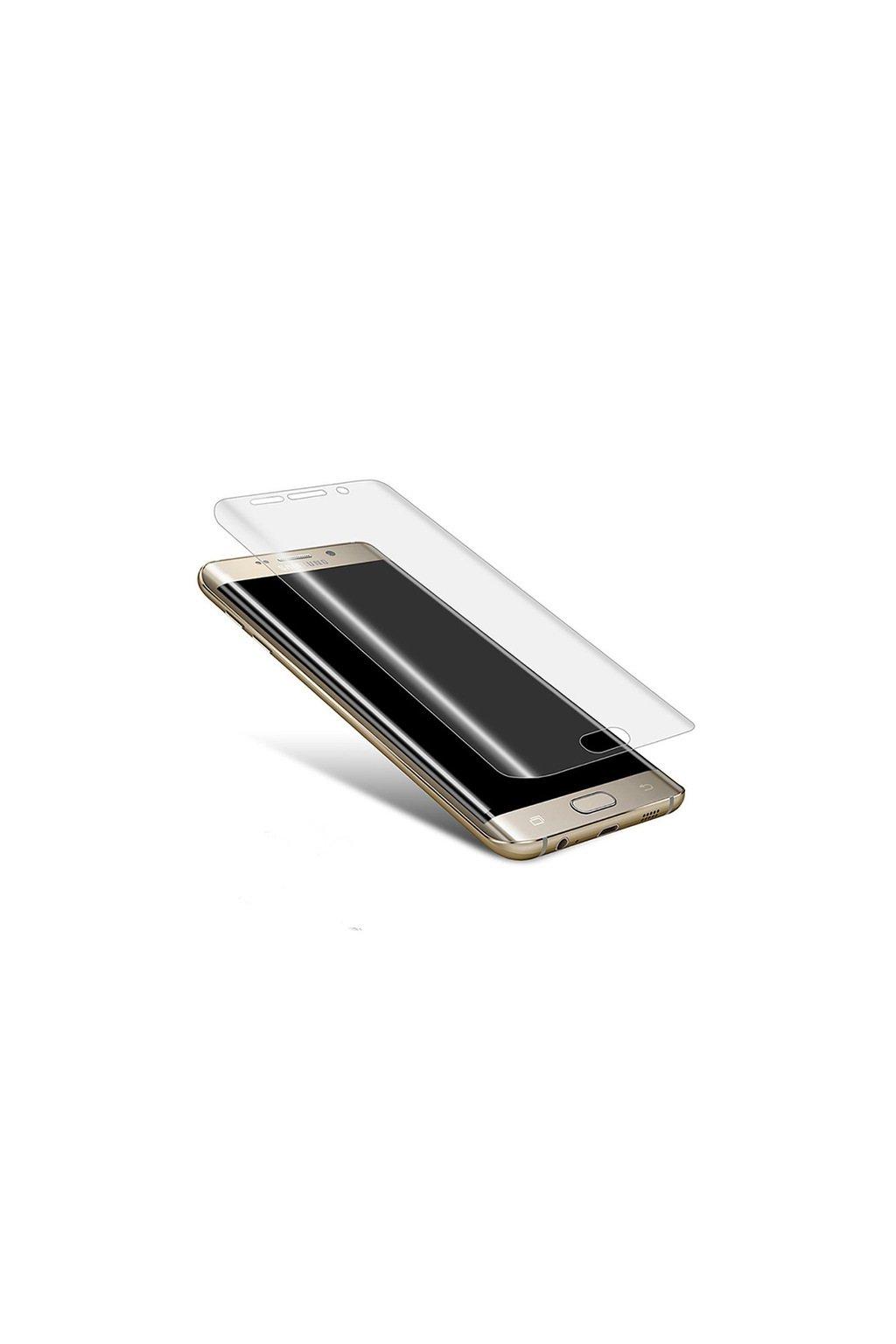 3d tvrzené sklo na Samsung S7 edge transparentní 1