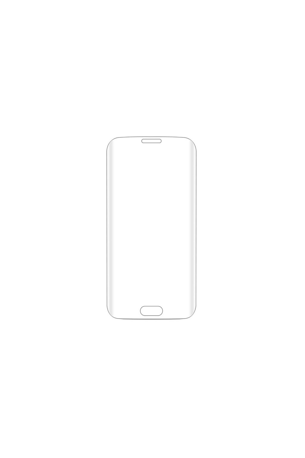 TOLIFEEL Full Cover 3D Transparent Tempered Glass For Samsung Galaxy S7 Edge 9H Anti Explosion Screen