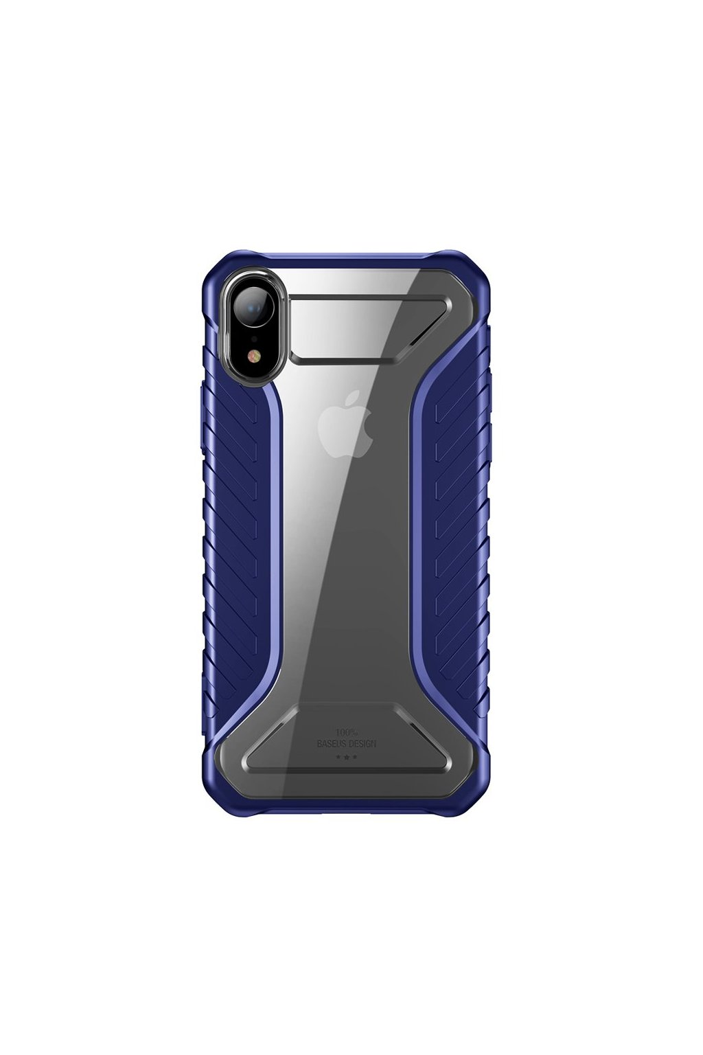 eng pl Baseus Michelin Case For iP XR 6 1inch Blue 48936 1