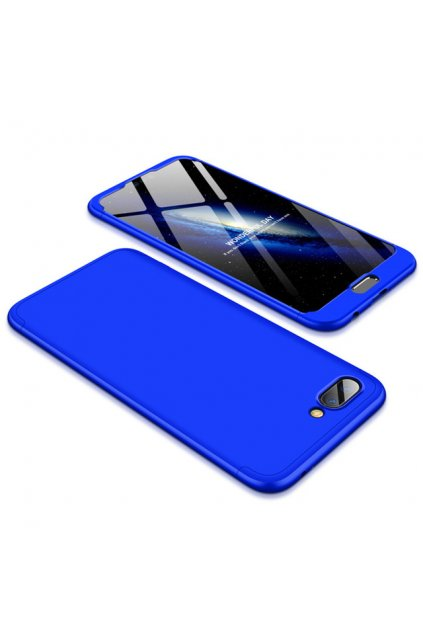 3 in 1 Plastic Hard 360 Full Protect Case FOR Huawei Honor View 10 Honor 10.jpg 640x640 (3)