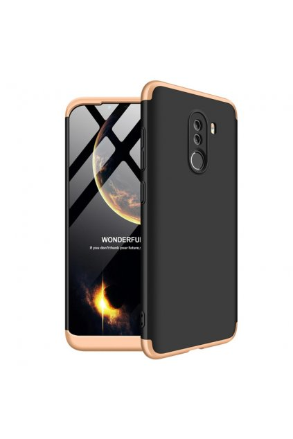 Xiaomi Pocophone F1 Case Poco F1 Cover Vpower Three In One 360 Full Protector Cases for.jpg 640x640 (3)