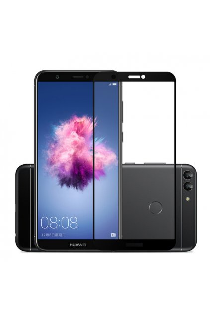 P Smart Tempered Glass for Huawei P Smart Dual SIM PSmart 9H Full Cover Protective Film