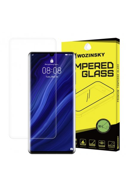 eng pl Wozinsky 3D Screen Protector Film Full Coveraged for Huawei P30 Pro 50230 1