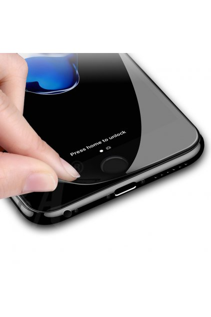 3D tvrzené sklo na iphone 7 8 soft