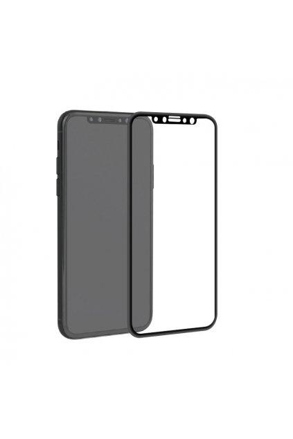 5997 3d tvrzene sklo na iphone xs iphone x cerne