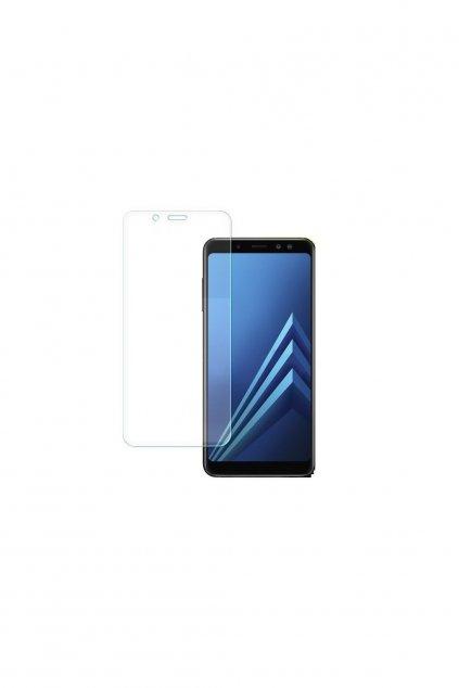 3D tvrdené sklo na Samsung Galaxy J6 2018 - transparentné