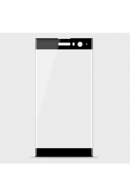 3D Tvrzené sklo na Sony Xperia XA2 černé title